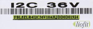 TranzX Seriennummer