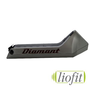 Diamant 48V Unterrohr